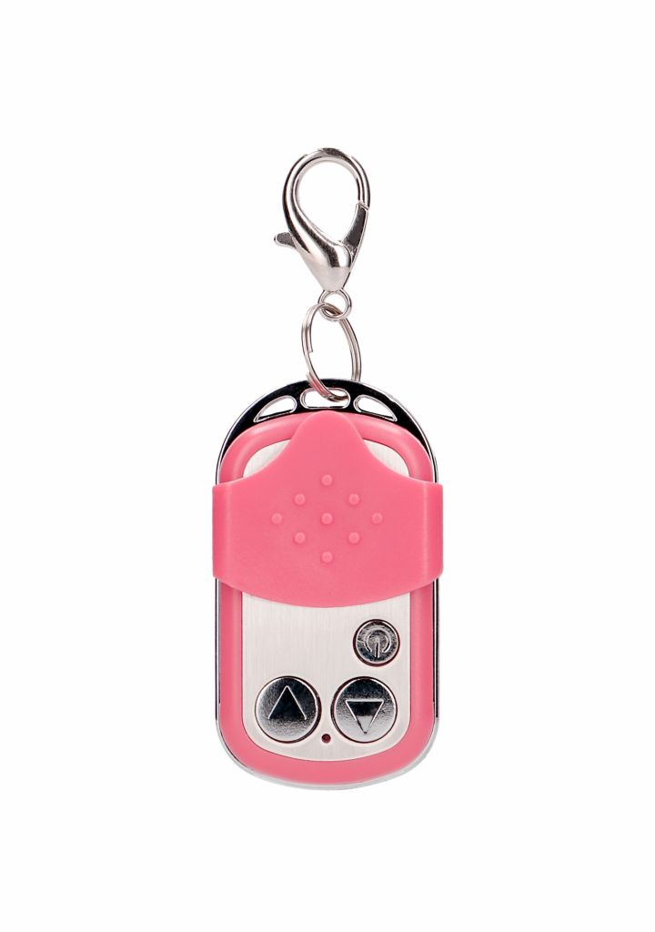 Shots Toys Vibrating Remote Bullet pink vibrační vajíčko na dálkové ovládání
