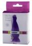 Taboom My Favorite Smooth Analplug Purple anální kolík, fotografie 5/1