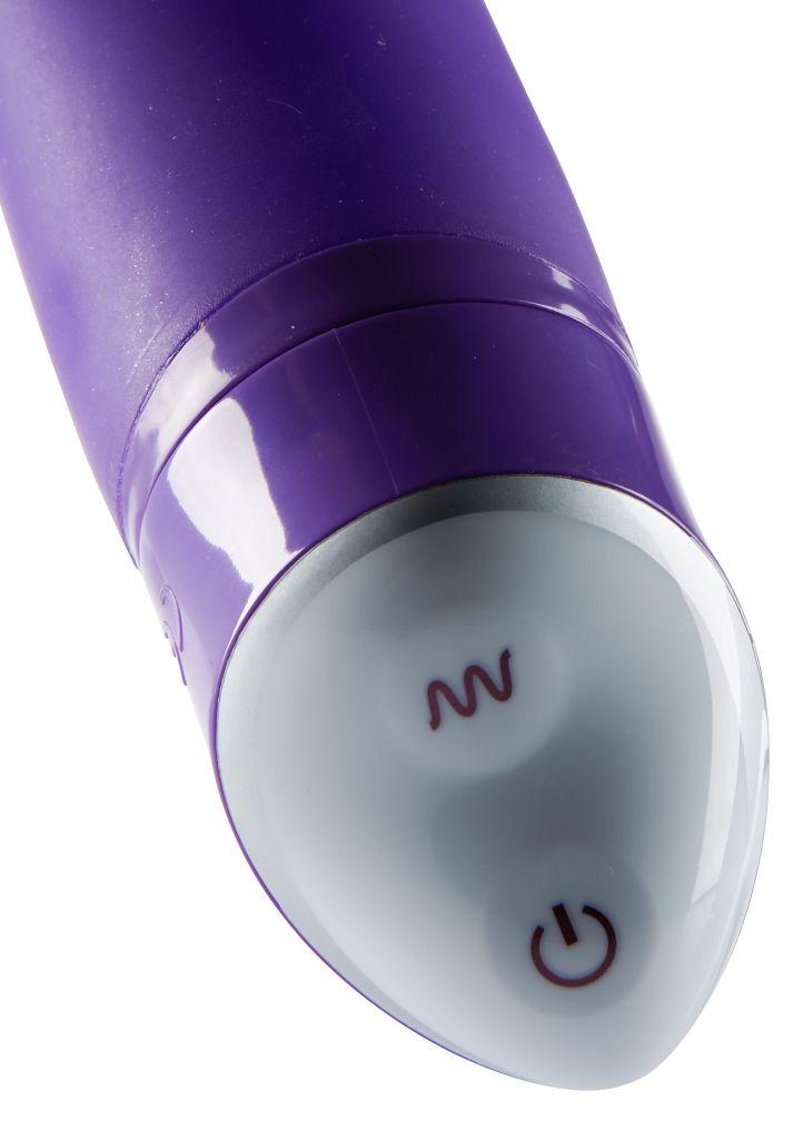 Taboom My Favorite Realistic purple vibrátor