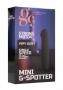 Mini G spotter Black vibrátor - Shots, fotografie 3/1