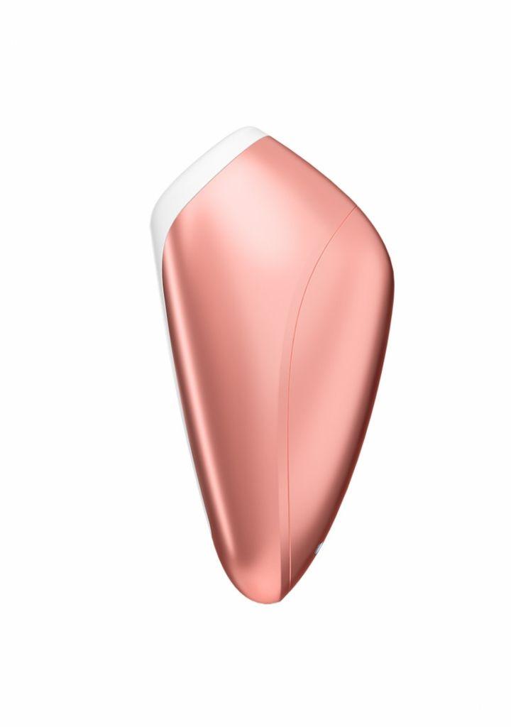 Satisfyer Love Breeze Copper stimulátor klitorisu