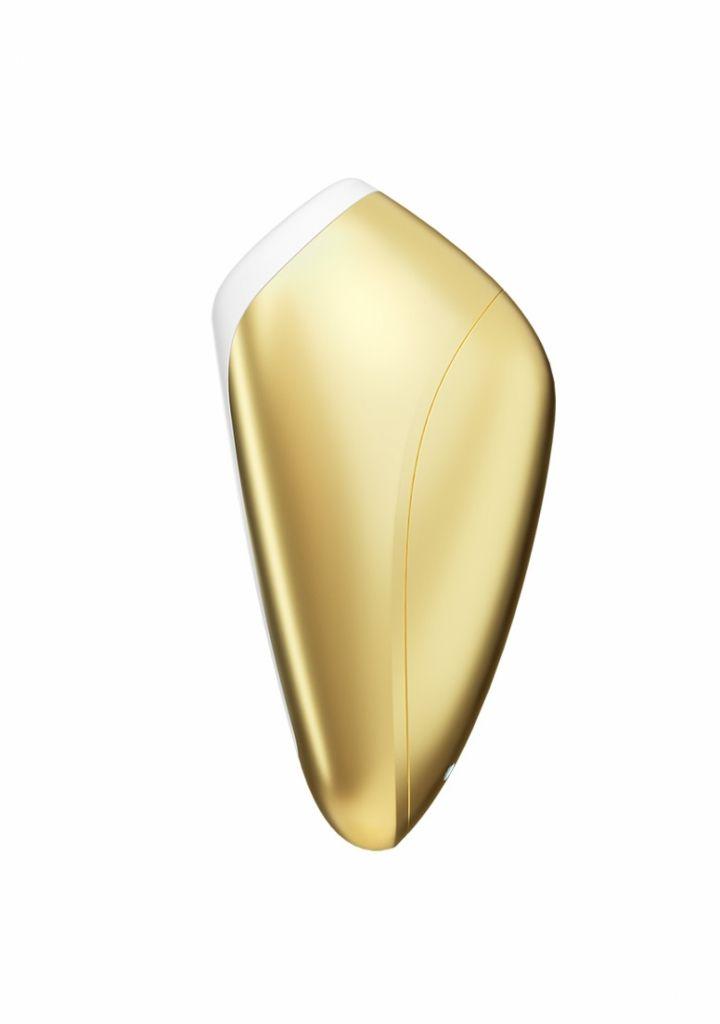 Satisfyer Love Breeze Yellow stimulátor klitorisu