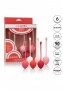 Calexotics Kegel Training Set Strawberry 6 ks, fotografie 8/7
