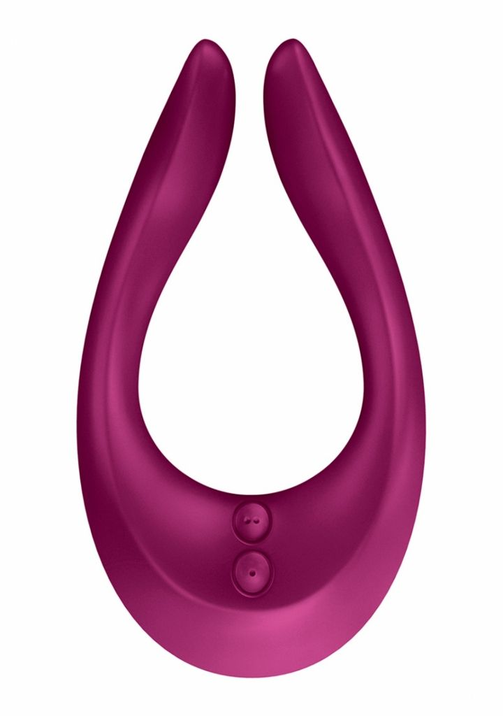 Satisfyer Endless Joy Multi Vibrator Pink