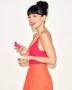 Womanizer Liberty By Lily Allen stimulátor klitorisu, fotografie 5/10