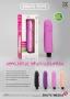 Shots Realistic Skin Vibrator Big pink - realistický vibrátor, fotografie 4/8
