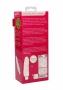 Shots Realistic Skin Vibrator Big pink - realistický vibrátor, fotografie 14/8