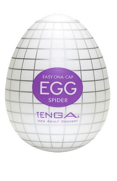 Tenga Egg Spider, fotografie 7/4