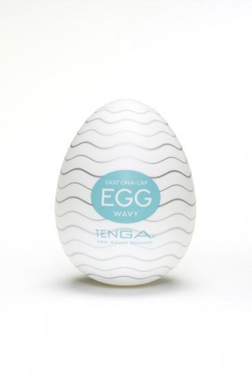 Tenga Egg Wavy, fotografie 1/4