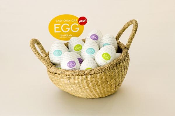 Tenga Egg Wavy, fotografie 5/4
