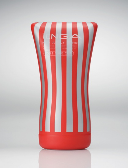 Tenga Soft Tube Cup masturbator