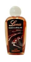 Masážní olej Lona čokoláda 130 ml