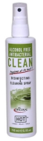 Desinfekce HOT Clean 150ml bez alkoholu