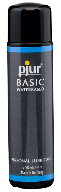 Pjur Basic Aqua 100ml - Pjur group