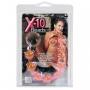 Calexotics X-10 Beads pink anální kuličky, fotografie 4/1