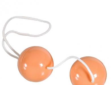 Venušiny kuličky Duoballs Soft - Seven Creations