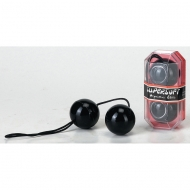 Seven Creations Duotone Balls black venušiny kuličky