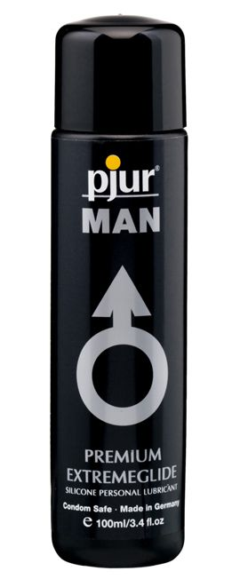 Pjur Man Extremglide 100ml