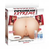 Pipedream Extreme Bad Girl Vibrating masturbátor