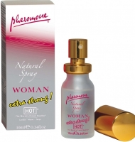 Hot Woman Twilight Natural Spray 10 ml Feromonový parfém pro ženy