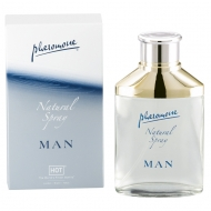 Pheromone HOT man natural 50ml
