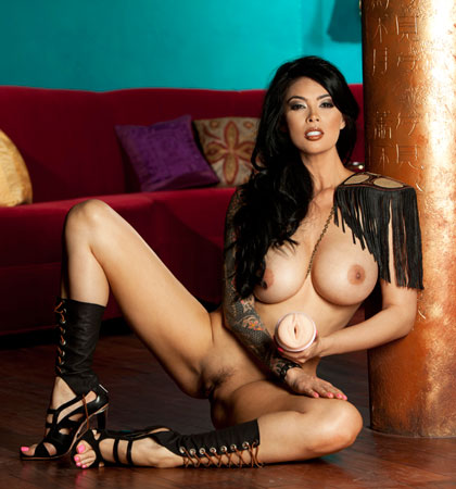 Fleshlight Girls Tera Patrick Tease, fotografie 9/6