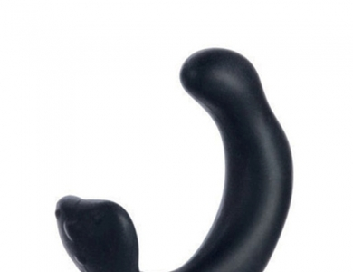 P-Rock Prostate Massager černý - Calexotics