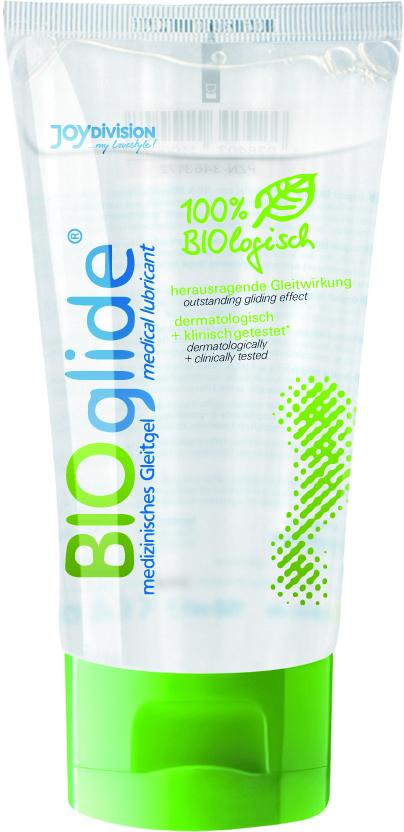 Lubrikační gel BIOglide 150 ml - JOYDIVISION