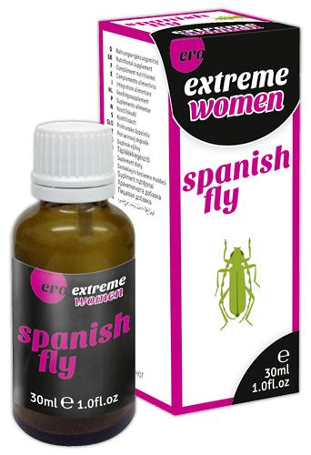 Spanish Fly Extreme Women 30ml Afrodiziakum - HOT