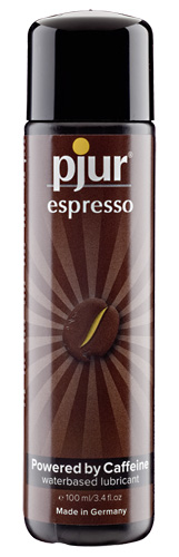 Pjur Espresso 100ml
