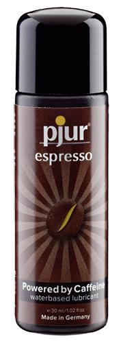 Pjur Espresso 30ml - Pjur group