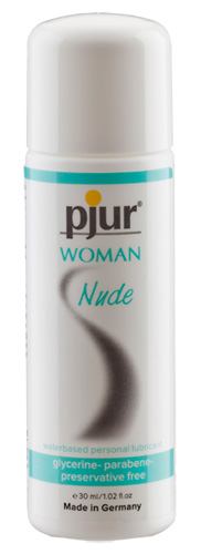 Pjur Woman Nude 30ml - Pjur group