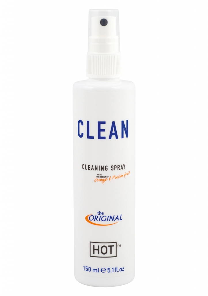 Desinfekce HOT Toy Cleaner 150ml