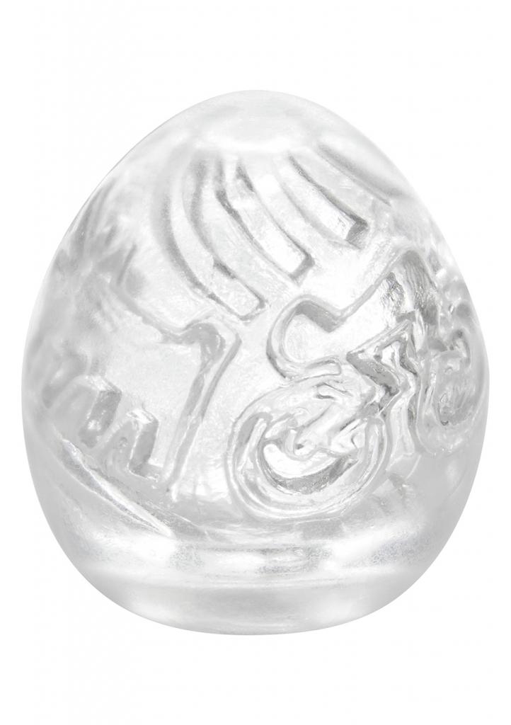 Tenga Egg Keith Haring Street, fotografie 1/1