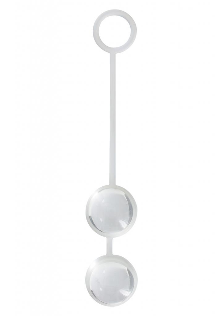 Venušiny kuličky Toy Joy Duo Love Balls