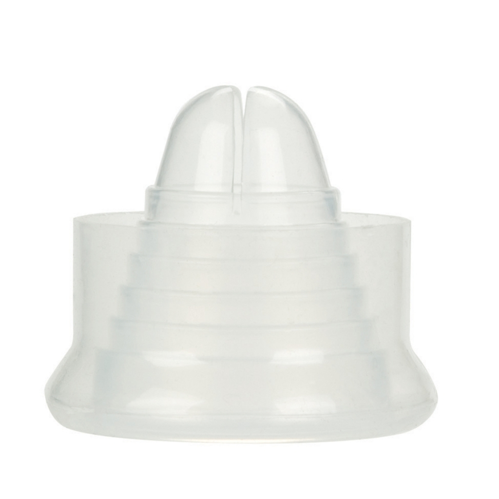 Calexotics Náhradní manžeta k vakuové pumpě silikon clear