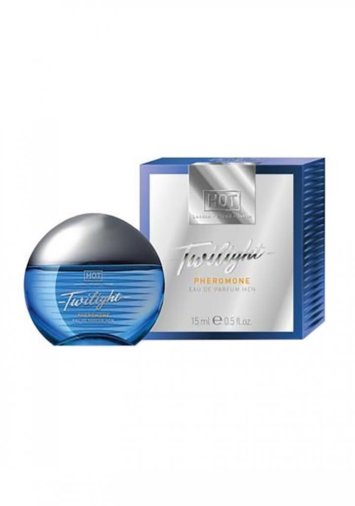 HOT Twilight Man 15 ml Feromonový parfém pro muže