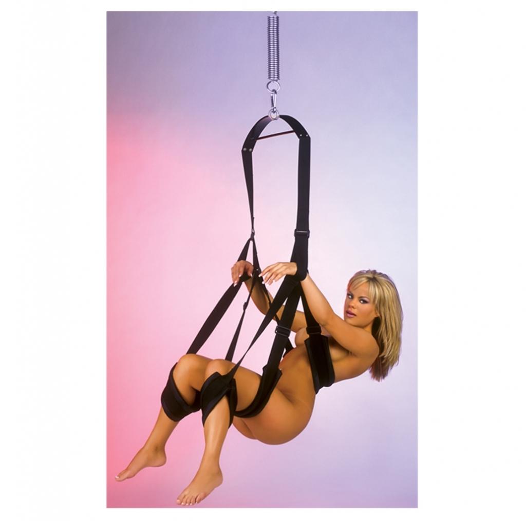 Pipedream Fantasy Swing erotická houpačka