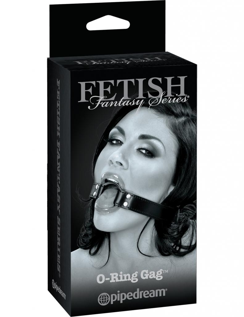 Pipedream Fetish Fantasy O-Ring Gag