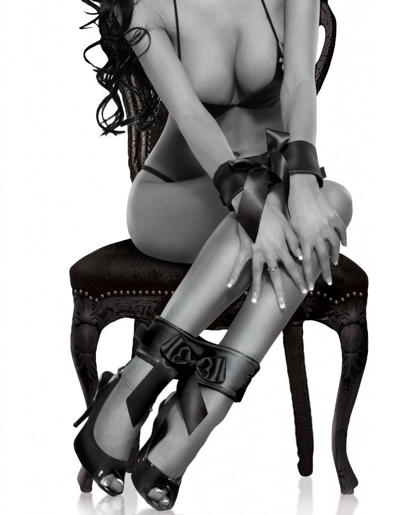 Top Secret: Víme, které erotické pomůcky vás dostanou!