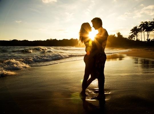 Sex na dovolené: Tipy na rozkošnické praktiky, polohy, prostě vše.