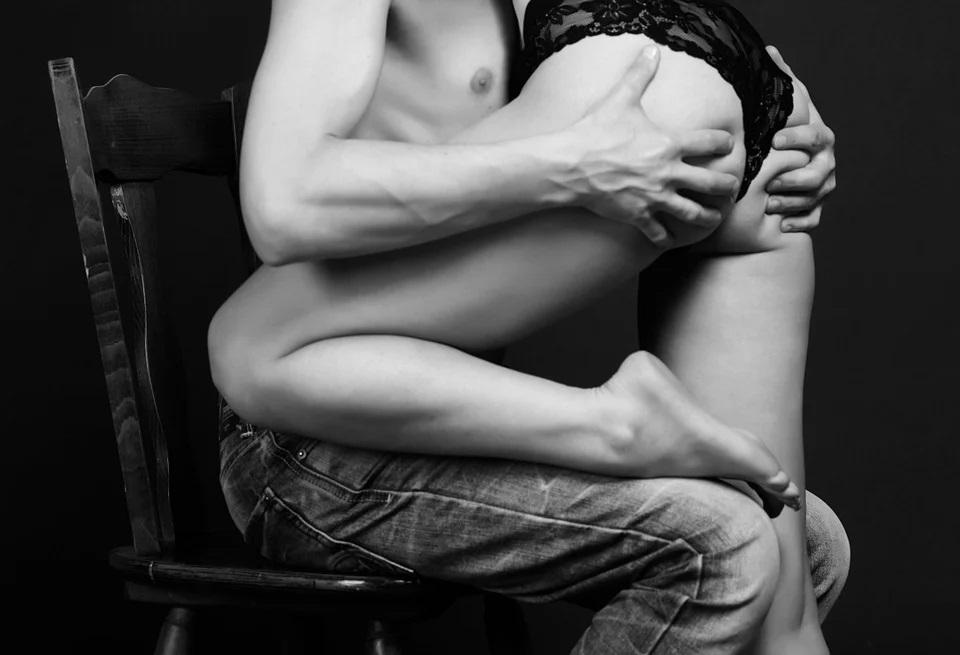 Sex je zdravý!  10 zdravotních důvodů, proč si užívat vášnivého milování