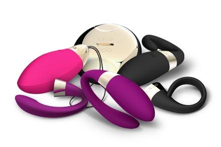 Erotická novinka léta 2012 od prestižní švédské firmy LELO.