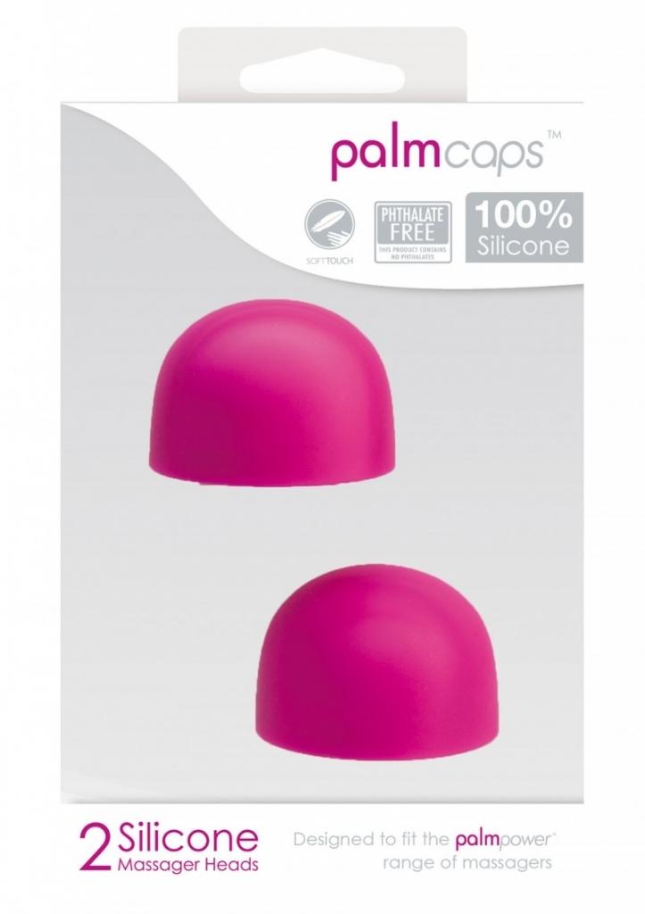 Palmpower - Palm Caps náhradní nástavce na masážní hlavici Power Jenga