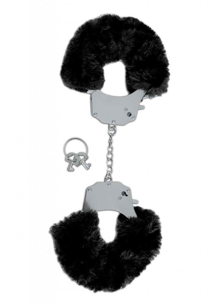 Pipedream Fetish Fantasy Limited Edition Furry Cuffs
