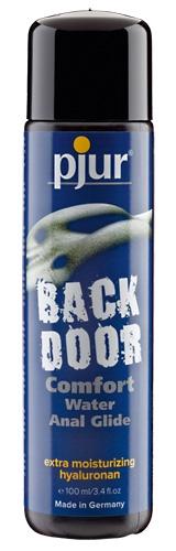 Pjur BACK DOOR Comfort Water Anal Glide 100ml