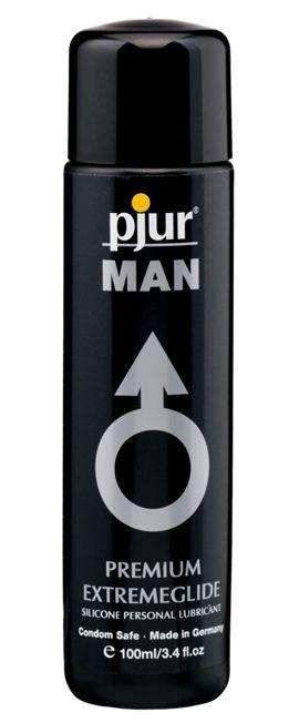 Pjur Man Extremglide 100ml