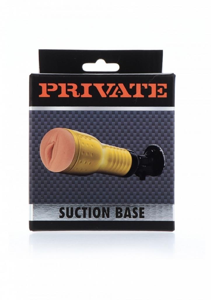 Přísavka PRIVATE Tube Suction Base