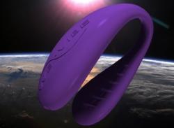 We-Vibe vibrátor klitoridální a zároveň stimulující g-bod, luxusní revoluční výrobek s jedinečným provedením.