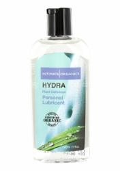 Nové lubrikační gely Intimate Organics